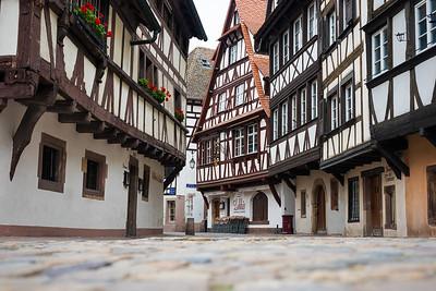 Strasbourg | Aug 8-9, 2015