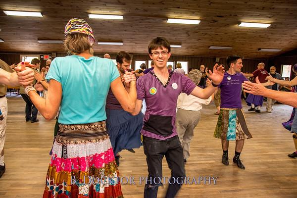 LCFD Fall Dance Camp 2017