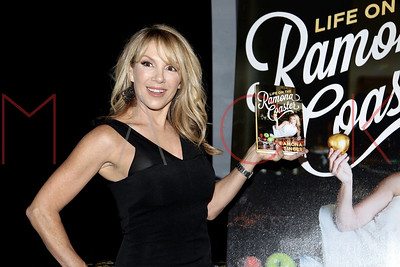 """New York, NY - July 29:  The Book Launch Event for Ramona Singer's """"Life on the Ramona Coaster"""", New York, USA."""