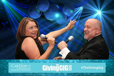 The Giving Gig 2020