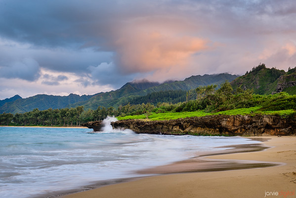 Hawaii trip 2014 - guest selections