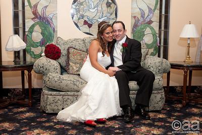 Cindy & Evan's Wedding