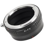 Fuji X-Mount Adapters –List of Ones Available
