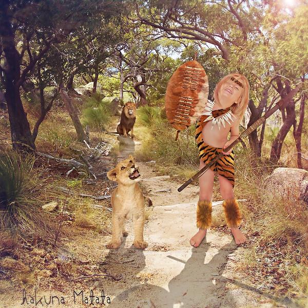 Michelle Drummond - Hakuna Matata.jpg