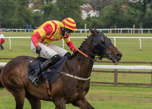 Race 2 - Princeton Royale