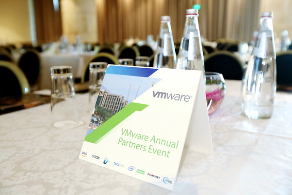 VMWARE Partners Eilat 2/3-Jun-2019