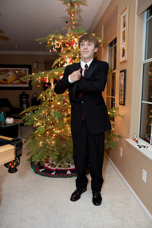 2009 - Joey's Winter Ball