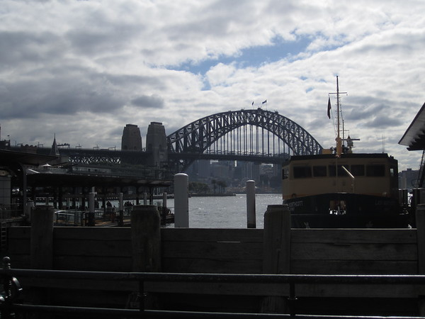 Sydney - Manly Beach