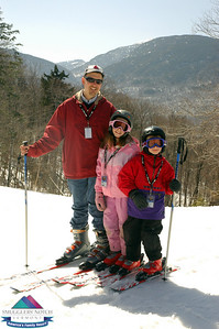 Mar.15th Morse Mt.-Smugglers Notch