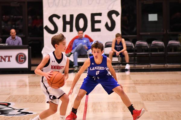 MS Boys Basketball (D1)