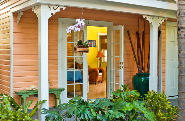 Tropical Inn - Credit Christian Giannelli