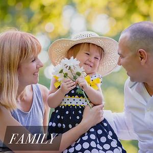 Family Photographer in Vernon Hills and Chicago - Sergei Zhukov 347-415-1381