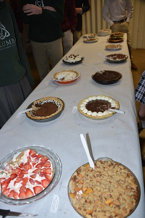 WA Thanksgiving Feast