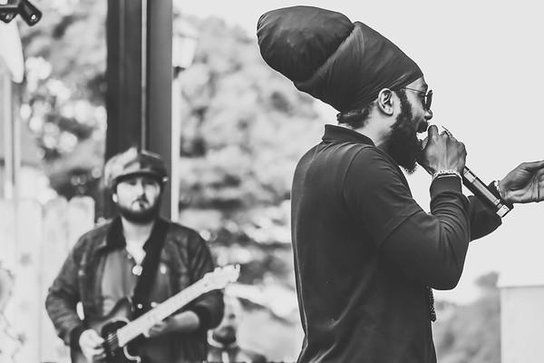 Reggaefest 2017