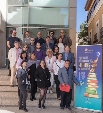 2018 Castilla y León en Zamora
