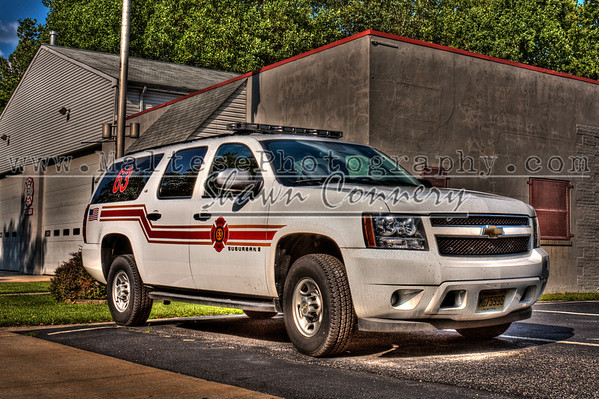 Lindenwold Fire Sta. 63