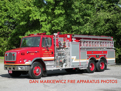 FD 32 Walker Twp
