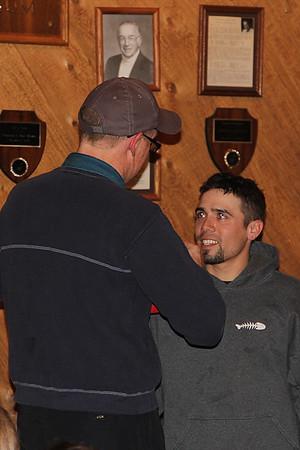 Dave Edlund Memorial Tournament:  February 24, 2012