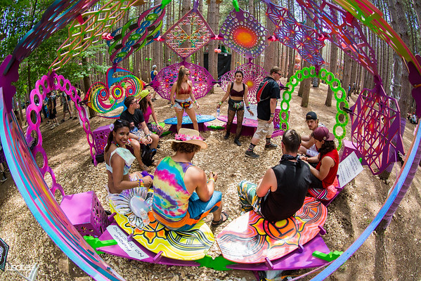 Electric Forest | June 2016