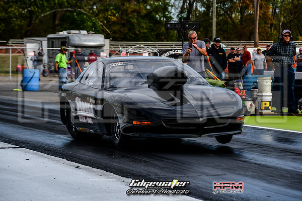 Funny Cars and Bracket Racing - October 17th, 2020