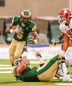 2013 Gildan New Mexico Bowl