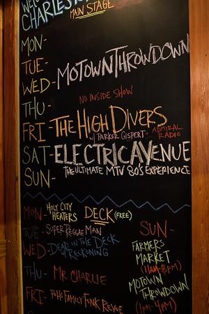 Electric Avenue @PoHo 6-8-19