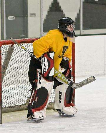 Windsor/Loveland/TV Ice Hockey vs Raw 4-18-08