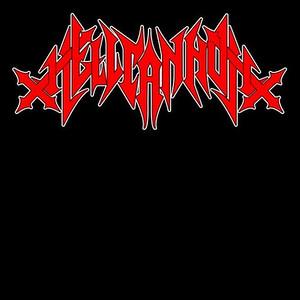 HELLCANNON (US)