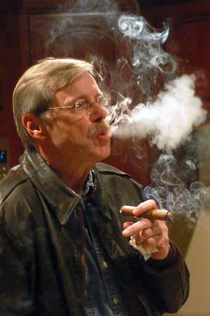 2009 Marko V Cigar Party