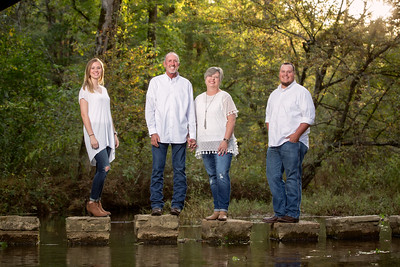 The Abernathy Family
