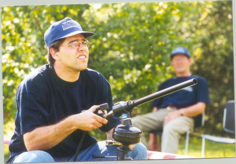 WCC99-Pic 3 - Boilie cannon