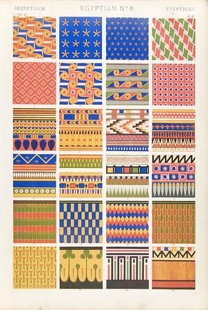 Victorian Pattern Books