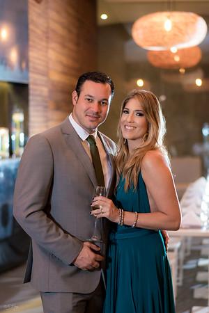 Boda Civil Maria Rene & Moshe