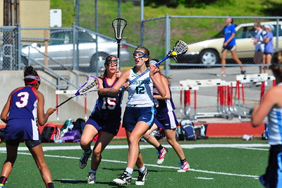MHS Girls Districts Pkwy South 5/19/15