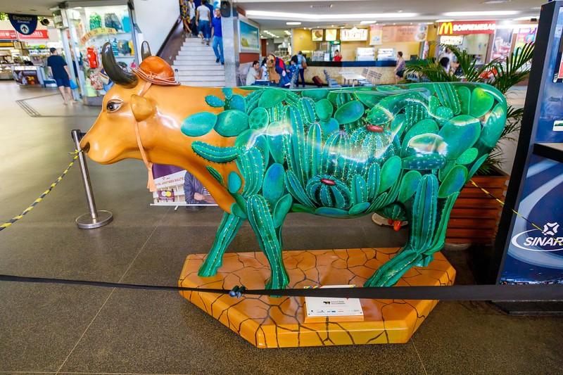 COW PARADE - Vacas nas ruas - Parte 2-48.jpg