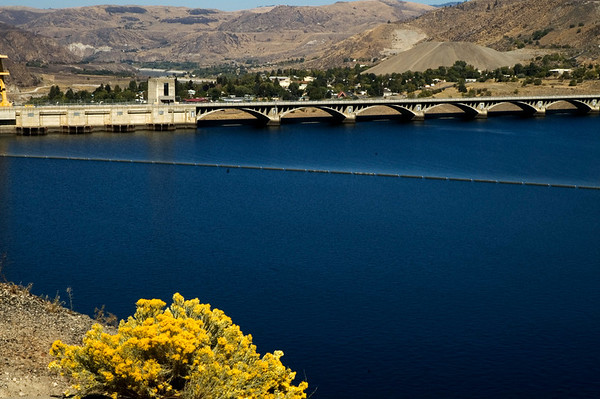 Gand Coulee Dam