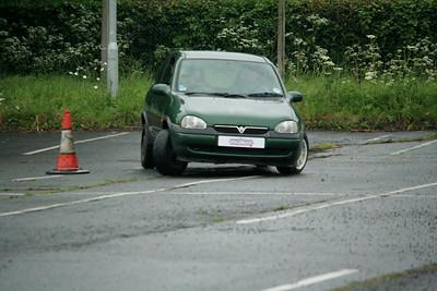 Tar Autotest (5th of June 2012)