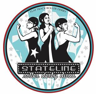 Stateline Roller Derby Divas