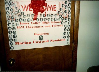'57 - 36th (Marion Coward)  Honorary