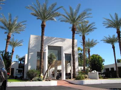 """Orange Tree Golf Resort"" in Scottsdale/Phoenix, Arizona- November, 2011"