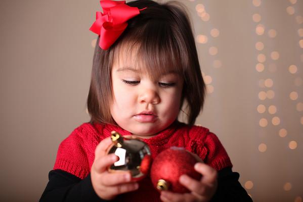 2014.12.06 - Proano Family {{Christmas Mini}}