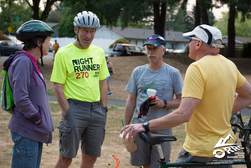 2017 09 04 - ORRC Greenway Trail Trial 10K