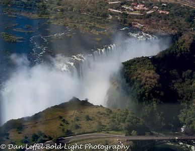 Africa Zimbabwe 2013