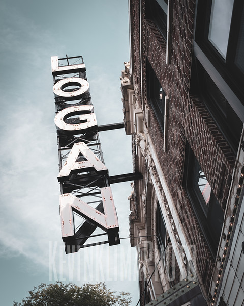 The Logan Theatre