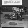 9-4-1950 Joseph Faires and motorcycle