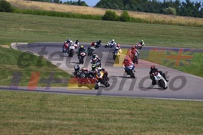 Race 12 Next Gen SBK  BOT 1  Open Two Stroke  Sports 750  Motard