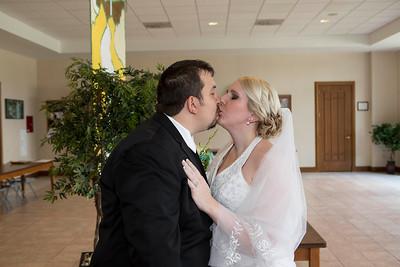 Ceremony - Lisa & Adam
