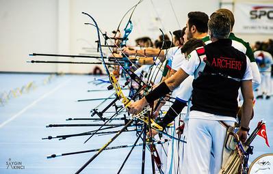 2018 Salon Türkiye Şampiyonası - 3. Gün