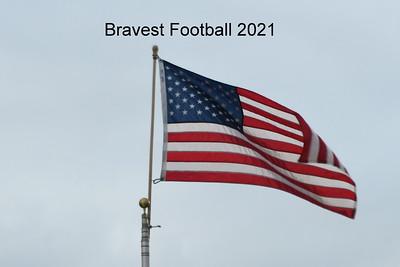 2021 Bravest Season