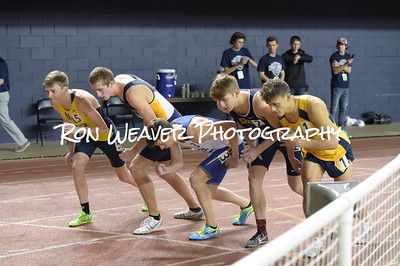 800m Men's Final